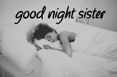 good night my dear sister images hd download