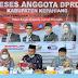 DPRD Dapil IV Kepahiagn Reses Desa Tugu Rejo Kabawetan