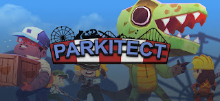 download Parkitect Booms and Blooms-GOG