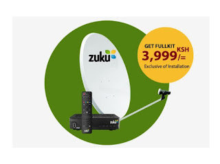 Zuku home internet packages and prices 2021