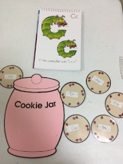 Cookie-Jar-Letter-C