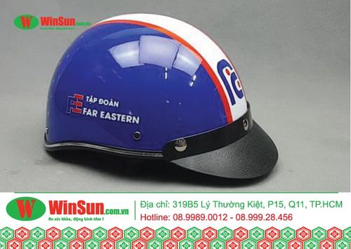 Nón bảo hiểm fullface giá rẻ tại Winsun.