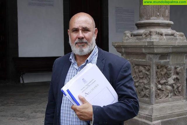 El Ayuntamiento de Santa Cruz de La Palma recuerda que la revisión del IBI corresponde a la Dirección General del Catastro
