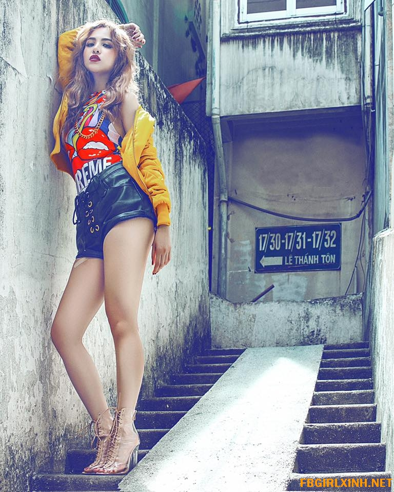 Chung Thương @BaoBua: Profile Mix