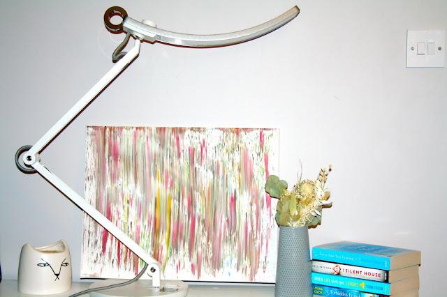 BENQ WiT e-Reading Desk Lamp