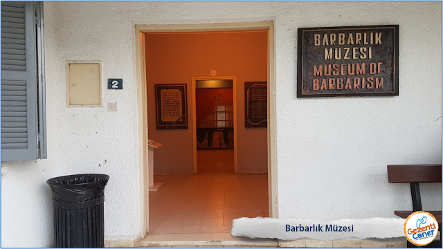 Barbarlik-Muzesi