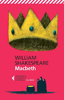 macbeth william shakespeare recensione