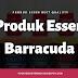 Essen Barracuda Produk Paling Baru Berkualitas 100%