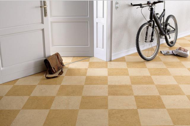 What Is Linoleum Floor