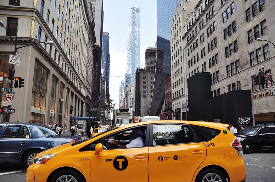 New York | co zobaczyć | co zwiedzić