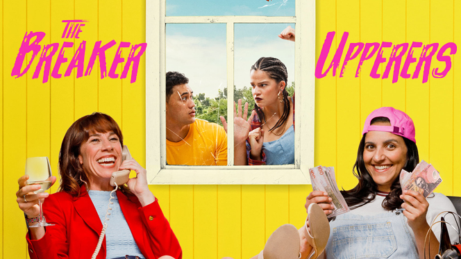Las separadoras de parejas (2018) BRRip 720p Latino-Ingles