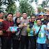 Kapolres Gresik Hadiri Festival Gresik Mbadok Dalam Rangka HUT Gresik Ke-532