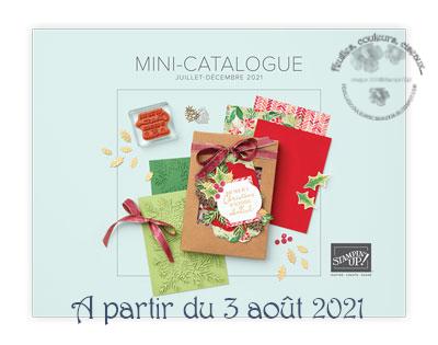 PDF Mini-catalogue Juillet-Décembre 2021