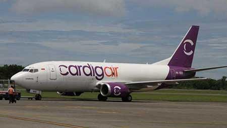 Cara Komplain ke Cardig Air Maskapai Penerbangan