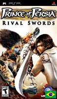 Prince of Persia - Rival Swords Portugues