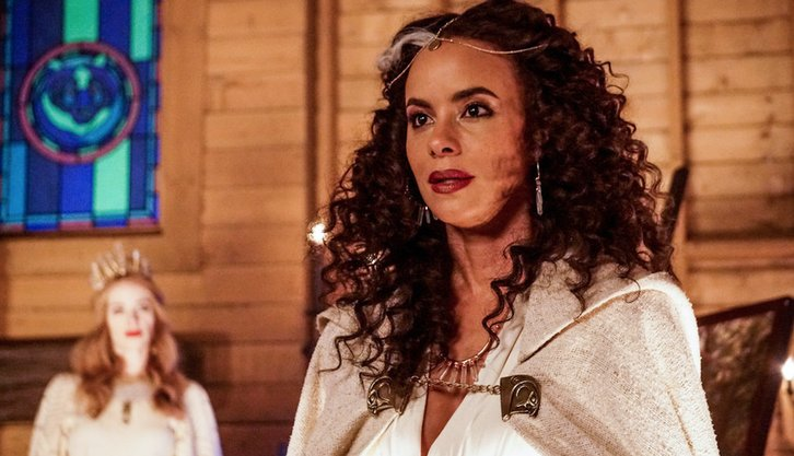 Midnight Texas - Episode 2.08 - Patience Is A Virtue - Promo, Promotional Photos + Press Release