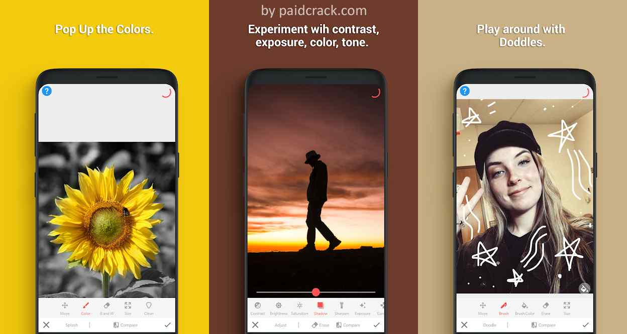 Snap Image Editor Paid 4.5.1 Apk Free Download