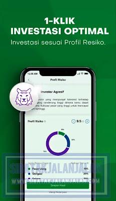 aplikasi investasi online bibit