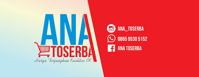 LOGO Ana Toserba - Media Social Use