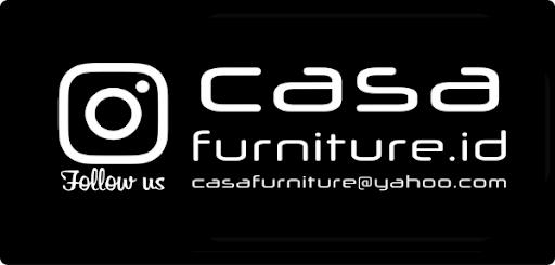 IG @Casafurniture.id