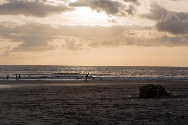 What to do in Bali seminyak beach
