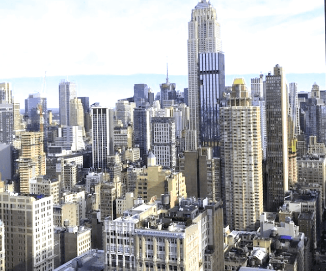 Most Expensive And Luxury Hotels In New York City