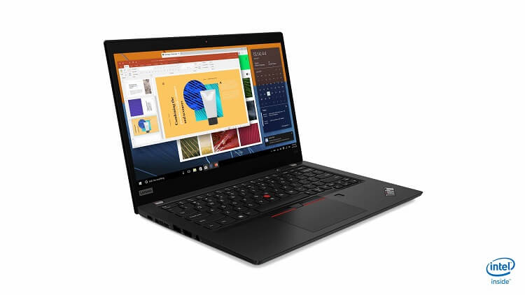 Lenovo Brings 9th Gen ThinkPads, ThinkVision Displays to the Philippines