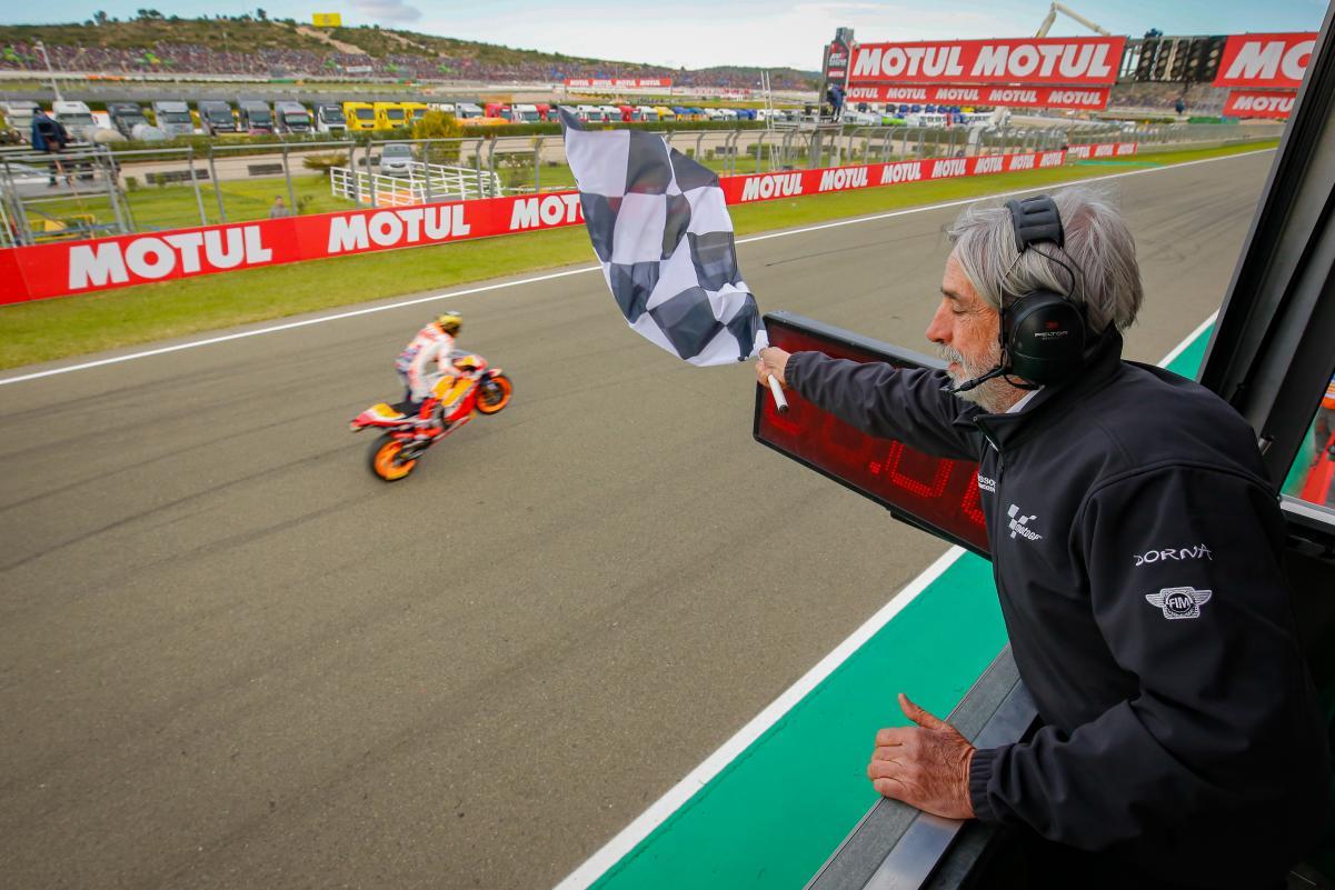 Ini Dia Daftar Sirkuit MotoGP Terbaik Dunia