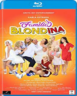 Familia Blondina (2019)