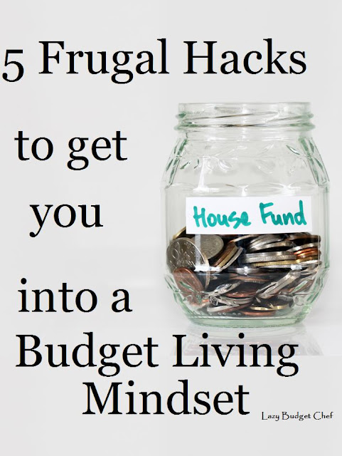 5 painless hacks that save money