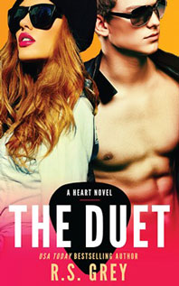 The Duet by R.S. Grey - Njkinny recommends this rom-com