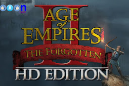 Free Download Game Age of Empire II The Forgotten for PC Laptop