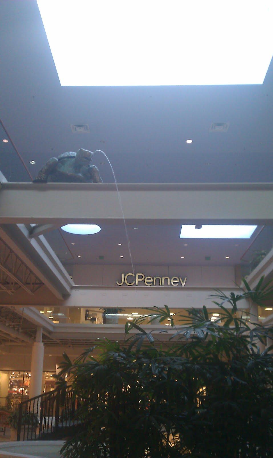 Ridgmar mall jc penney