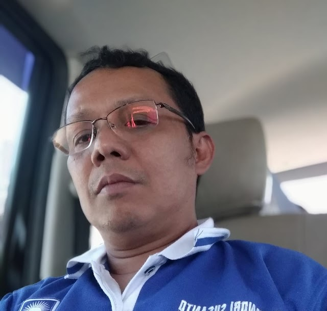Aktivis Gerakan 98 Lutfi Nasution Menilai Zulhas dan Eddy Soeparno Memperkuat Kinerja Kabinet Jokowi