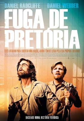 Fuga de Pretória Estreia Esta Semana em Portugal!