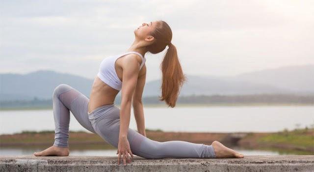 Nơi học Yoga Massage tốt nhất tại Hà Nội