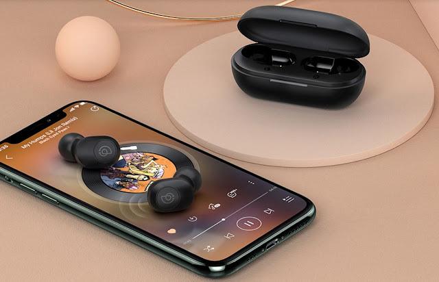 Haylou GT2S Earbuds - Qualidade a Baixo Preço