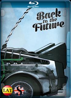 Volver al Futuro (1985) REMASTERIZADO REMUX 1080P LATINO/ESPAÑOL/INGLES