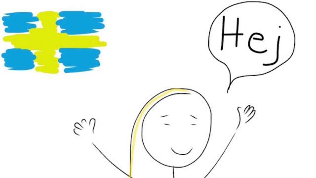 كيف تتعلم السويدية: 37 درسًا من تجارب المقيمين في السويد