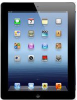 Apple iPad 4 Wi-Fi + Cellular,Apple,iPad