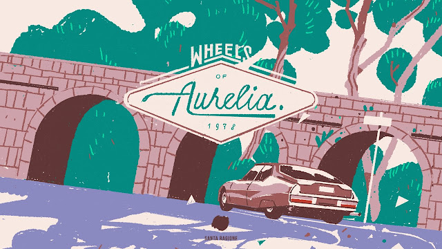 Games da semana para Linux na Steam, de 18 a 24/09/2016, confira Wheels of Aurelia, Ballistic Tanks e outros!