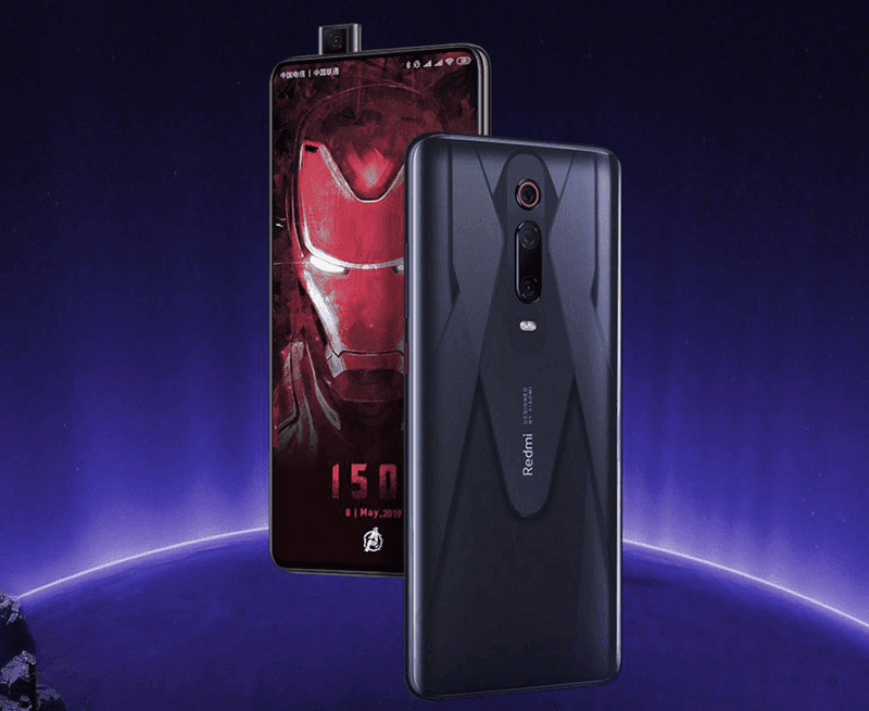 Redmi releases K20 Pro Avengers Limited Edition