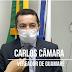 Exemplo legislativo: Pensando atender com dignidade guamareenses, Vereador Carlos Câmara apresenta preposição para município ofertar curso GWO para técnicos que buscam vagas nas empresas eólicas