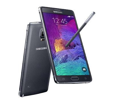 hỏi Mã test máy Samsung Note 4 Mỹ là gì
