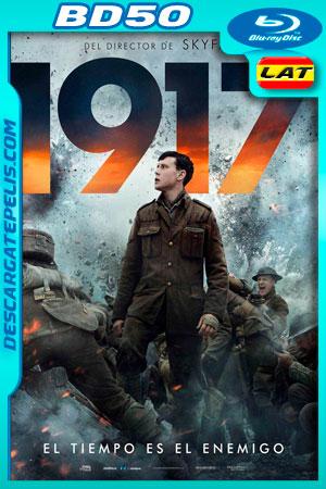 1917 (2019) 1080p BD50 Latino – Ingles