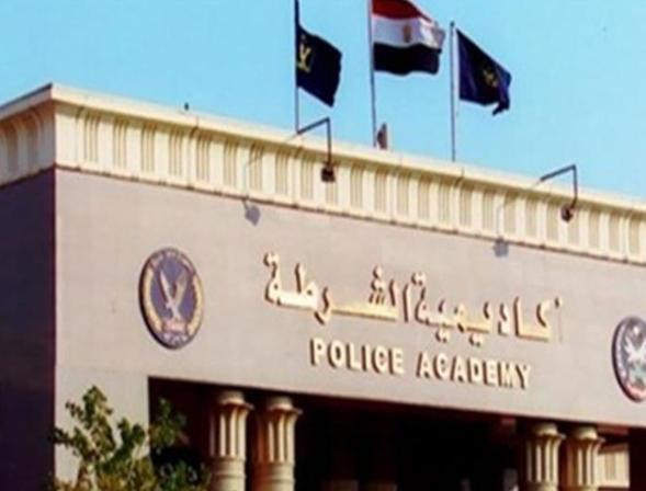 إعلان نتائج جميع الاختبارات الخاصة بالطلبة المتقدمين لأكاديمية الشرطة عن طريق موقع وزارة الداخلية