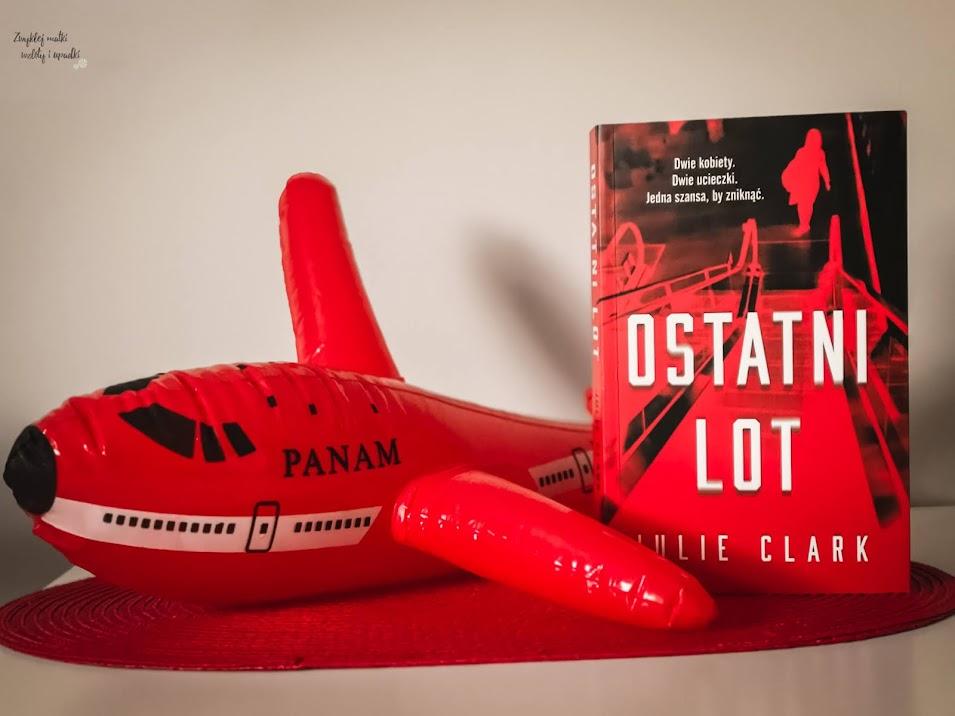 Jak pokonać swój strach, czyli Ostatni lot