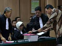 Mencla-Mencle, Saksi Kubu Ahok Dicecar JPU: Artinya, yang di BAP ini salah?!