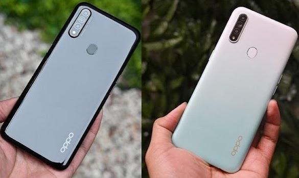 Review OPPO A31: Smartphone Pendatang Baru, Spek Tinggi