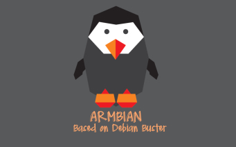 Armbian Buster